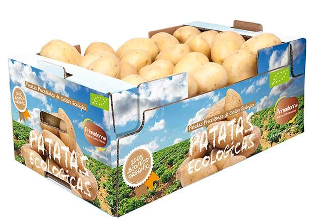 Ecológicas caja 15 kg 3