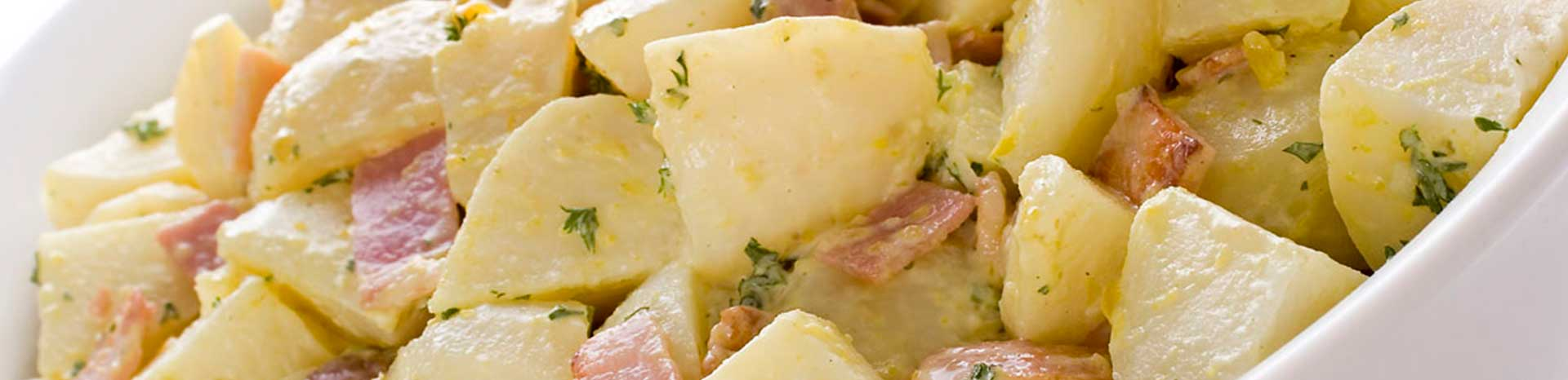 Ensalada de patatas y cebolla 1