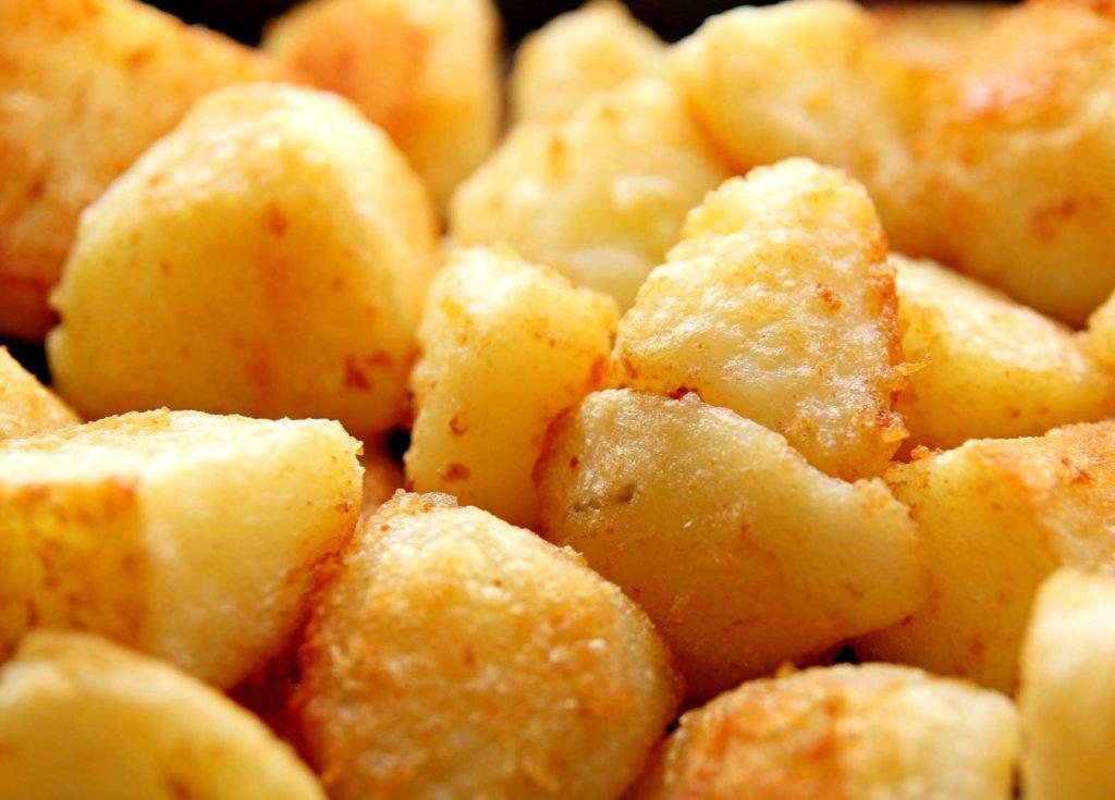 Patatas al ajo cabañil 3