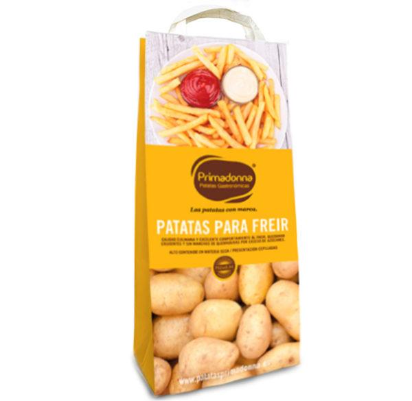 bolsa patatas especial freír